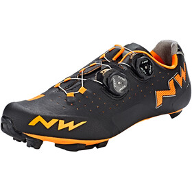 Northwave Rebel Shoes Men black/orange